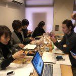 4/1と4/2 大阪開催【販促物改善ビフォーアフターセミナー A&B】