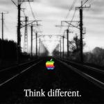 2020年のテーマは『Think different』