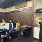 次は浜松開催【段取り力アップセミナー】全国ツアー中